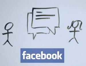 leggere messaggi segreti facebook