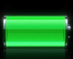 conservare durata batteria
