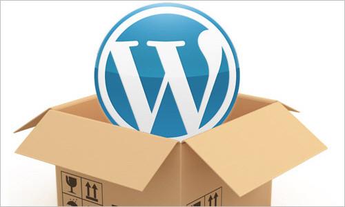 inserire contenuti wordpress