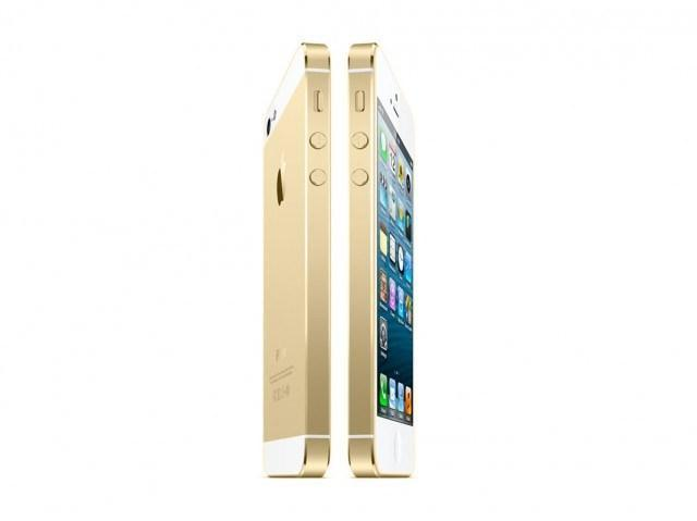 iphone oro