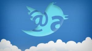primi passi twitter