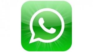 WhatsApp su due telefoni