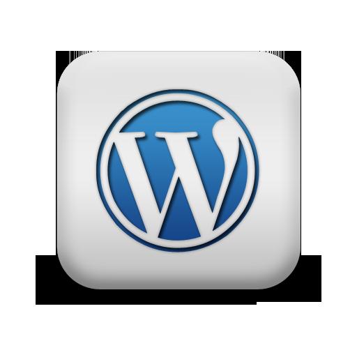 wordpress trasferire file