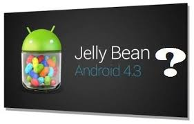 Android 4.3 Samsung Galaxy