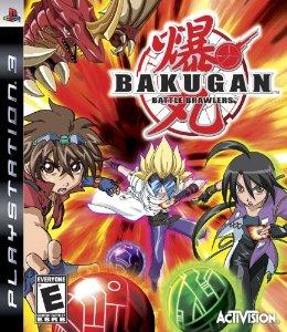 Trucchi Bakugan Battle Brawlers