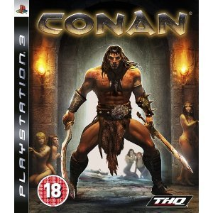 Trucchi Conan
