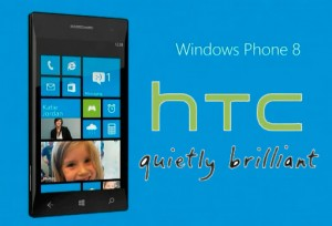 Nei prossimi smartphones HTC Windows Phone e Android assieme?