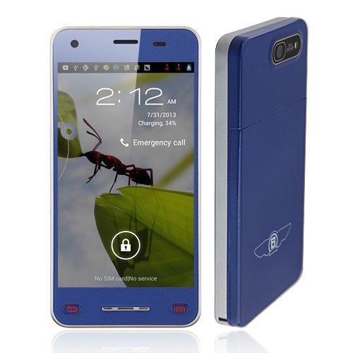 smartphone star V980