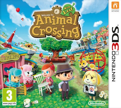 Trucchi Animal Crossing New Leaf