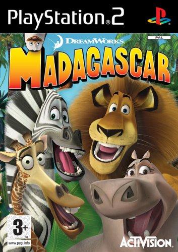 Trucchi Madagascar