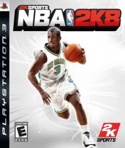 Trucchi NBA 2k8 per PS3