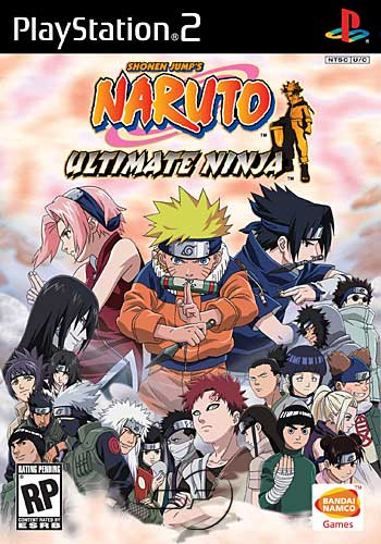 Trucchi Naruto Ultimate Ninja