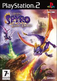 Trucchi per The Legend of Spyro l'Alba del Drago PS2