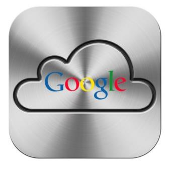 da icloud a google