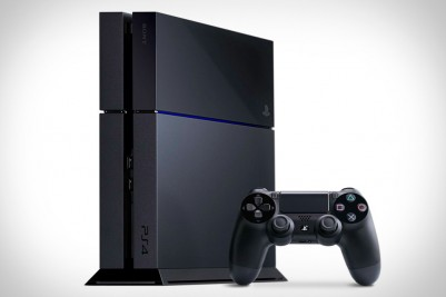 firmware Playstation 4