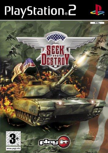 trucchi Seek And Destroy