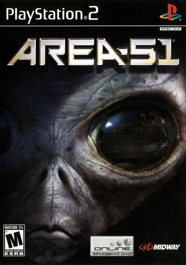 trucchi per area 51 playstation 2