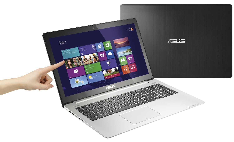 Asus Vivobook S500CA-CJ051H, laptop elegante e con ottime prestazioni
