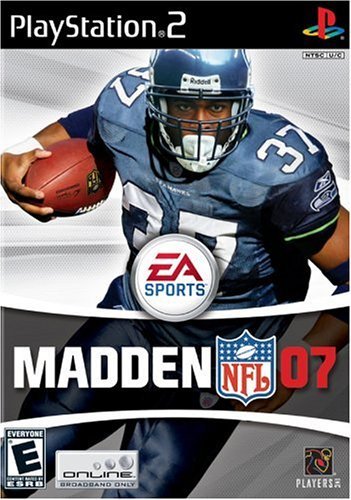 Cheat, Carte Sbloccabili e Trucchi Madden NFL 07 PS2