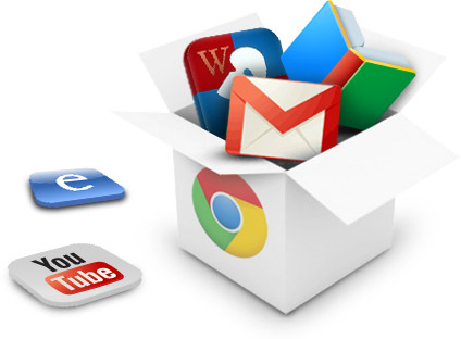 Chrome Apps per OS X come installare applicazioni su Chrome per Mac