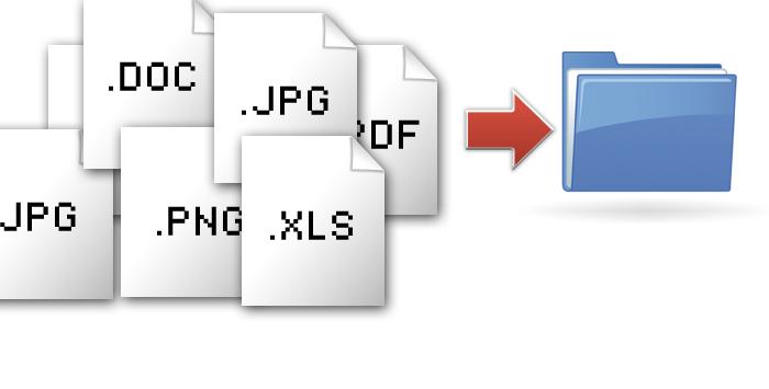 Come rinominare un file in automatico su Windows e Mac