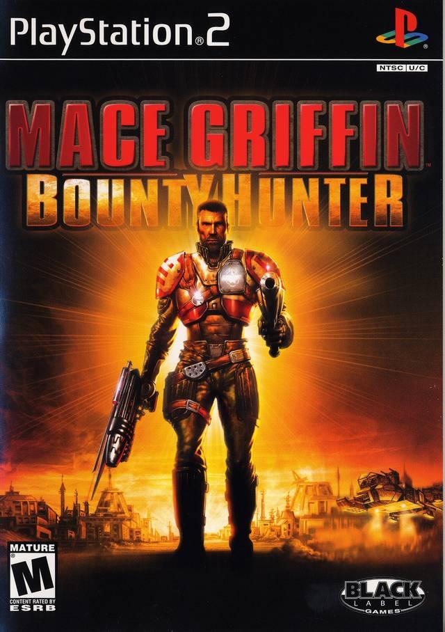Consigli, Sbloccabili, Cheat e Trucchi Mace Griffin Bounty Hunter PS2