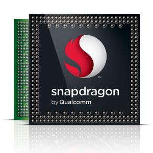 Nuovo processore Qualcomm