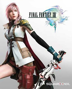 Trucchi Final Fantasy XIII PS3