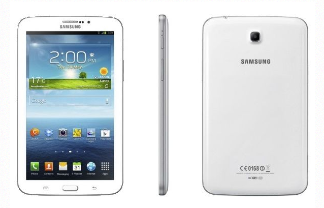 data uscita Samsung Galaxy Tab 3 Lite