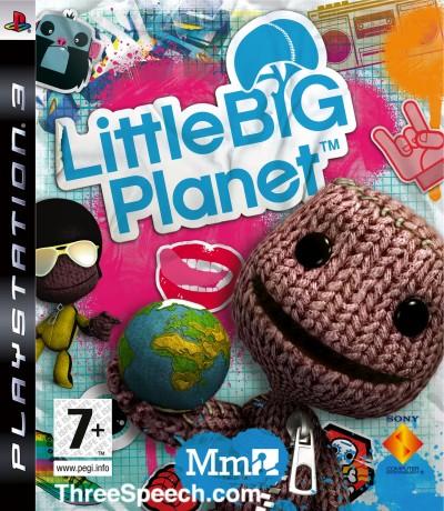 trucchi Little Big Planet PS3