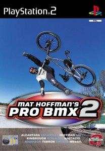 trucchi mat hoffman's pro bmx 2 ps2