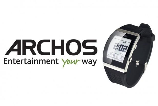 Archos rivela nuovi smartwatch economici alternativa a Galaxy Gear
