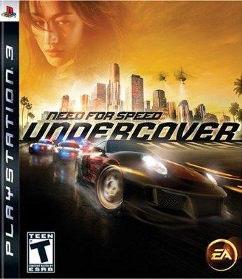 Cheat, Codici, Sbloccabili e Trucchi per Need For Speed Undercover PS3