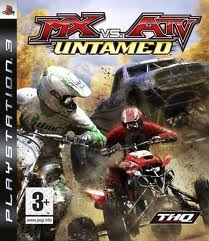 Codici, Sbloccabili, Cheat e Trucchi per MX vs ATV Untamed PS3