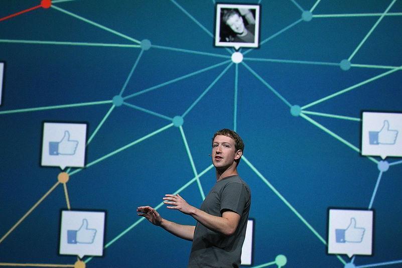 Facebook rilancia: analisi del lettore iPaper Facebook per iPhone