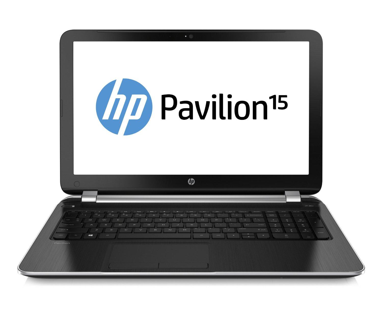 Recensione HP F0D82EA Pavilion 15-N042SL