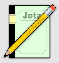 Jota Text Editor: il miglior programma di gestione documenti Android