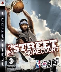 Trucchi NBA Street Homecourt PS3