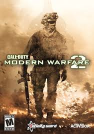 Trucchi di Call of Duty Modern Warfare 2 per Playstation 3