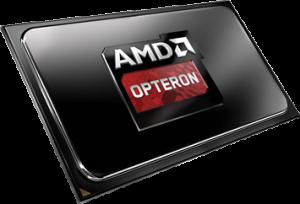 AMD prepara un processore ARM AMD Opteron a 8 core