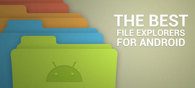 Analisi gFile e ES Gestore File, tra i migliori file manager per Android