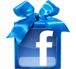 Facebook Gifts vs Amazon Gifts: in progetto inviare regali su Facebook