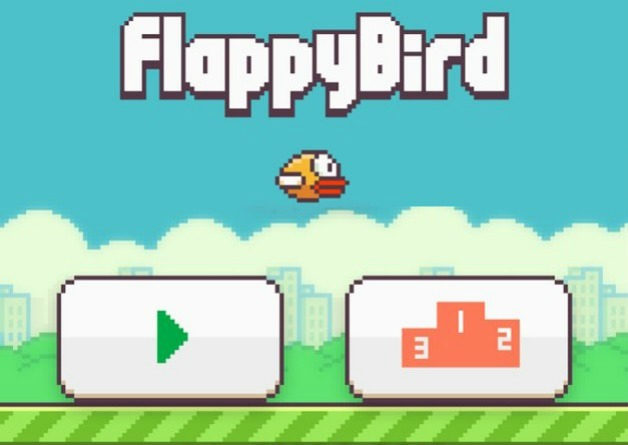 Flappy Bird download bloccato su Android e iOS: ecco la curiosa storia