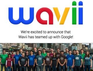 Google puntare sulle news brevi con Wavii app per Android e iOS
