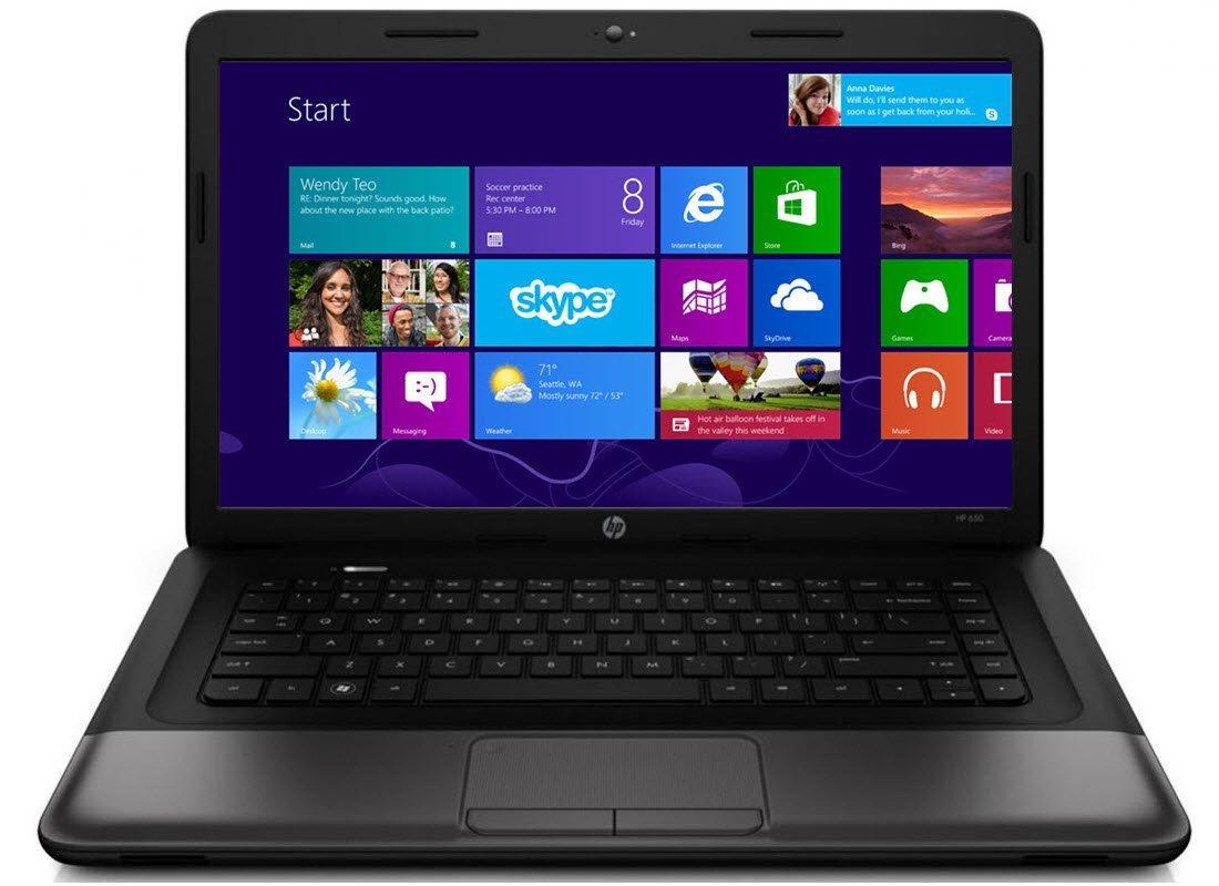HP 250 notebook recensione ottimo PC portatile per viaggi d'affari