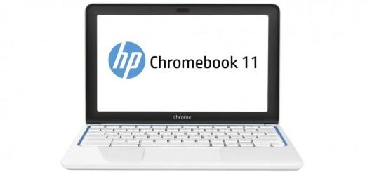 Recensione HP Chromebook 11-1126GR dei migliori chromebook sul mercato