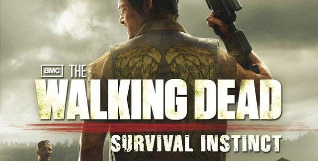 Recensione The Walking Dead Survival Instinct - gioco per console