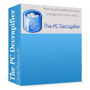 PC Decrapifier programma per eliminare programmi inutili dal PC gratis