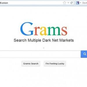 Arriva Grams il motore di ricerca per effettuare ricerche nel Deep Web