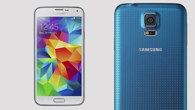Attenzione sul Samsung Galaxy S5 impronte digitali a rischio sicurezza
